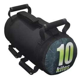 Saco de poder 10kg vermax