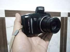 Cámara Canon Powershot SX120 IS