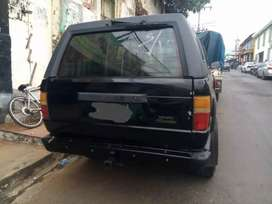Toyota Ford Runner año 86 $5000