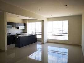 Hermoso Dúplex de Estreno con amplia terraza, 5to piso.