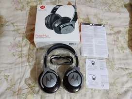 Auriculares Moto Pulse Max
