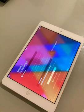 Mini iPad modelo A1432 16gb