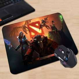 PAD MOUSE BASICO GAMER- ALFOMBRILLAS GAMING
