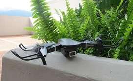 Dron para divertirse