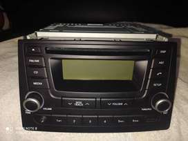 RADIO HYUNDAI I10 (NUEVO)