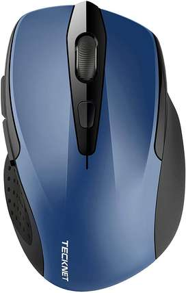 Mouse Inalámbrico Bluetooth