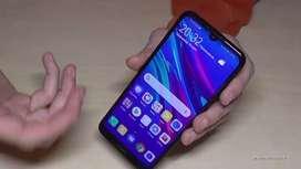 Huawei mate 20 lite y huawei y6 2019
