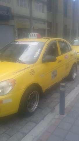 taxi cooperativa