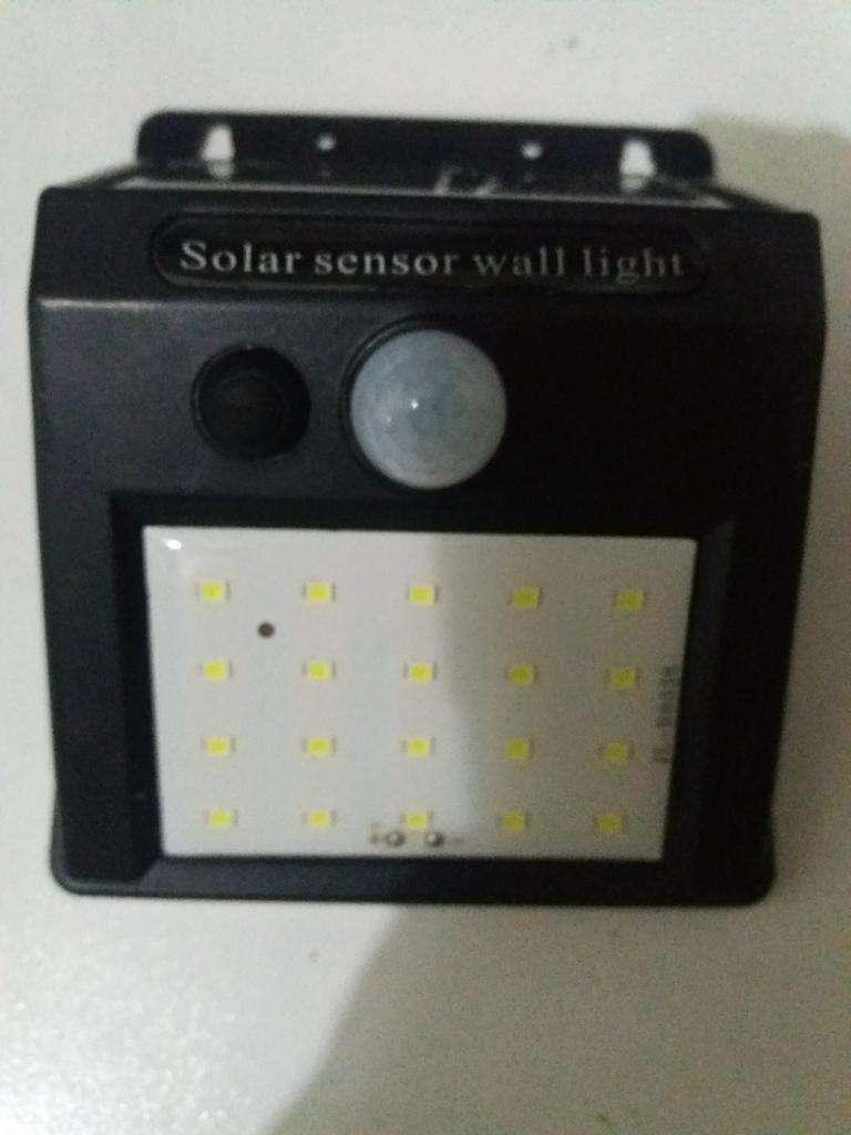Reflector Solar 0
