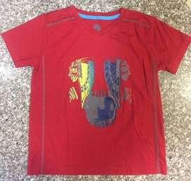 Camiseta Pinto Talla 6