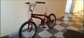 Venta Bicicleta