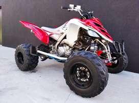 Yamaha Raptor 700 Año 2008