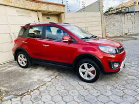 Great Wall M4 Automatico 2018 Flamante