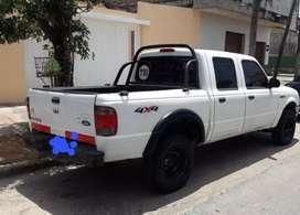 Ford ranger 2003 dc 4x4