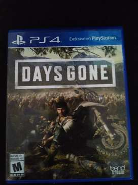 Day gone excelente estado