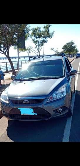 Ford Focus Sedán 2014 Nafta