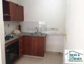 Apartamento En Arriendo Envigado Sector Cumbres: Código 878214