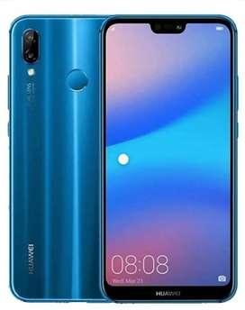 Vendo celular Huawei y9 2019
