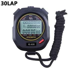 Cronometro digital 10/100
