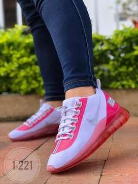 Nike utility para Dama Tallas de la 35-40 Envío a Nivel Nacional GRATIS