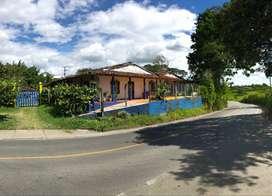 Finca Hotel El Prado- 11 Hab, Piscina- Parque del Café a 7km