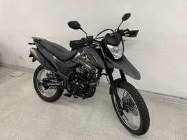 AKT TT 125 0 Kilometros nueva