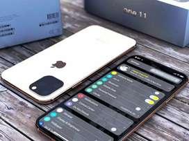 iPhone 11 64gb y 128gb
