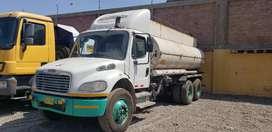 Camión cisterna Freightliner