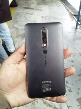 Nokia 6.1 Android One