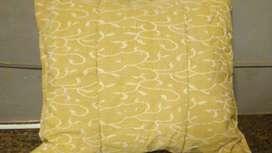 Almohadas para las camas