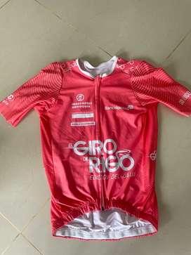 Jersey Giro de Rigo