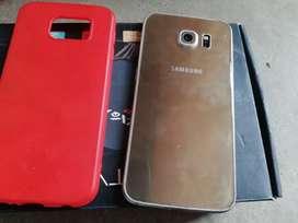 Samsung 6s flat de 32 gb
