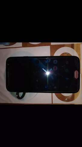 Vendo o Permuto Samsung J7 Pro doy diferencia