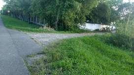 Lote Camp 1.5 Km Via Granda-ft de Oro