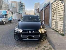 Vendo Audi Q3 año 2018 perfecto estado
