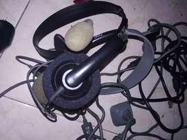 Audífonos de segunda para xbox 360