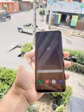 Vendo Samsung s8 dos semanas de uso