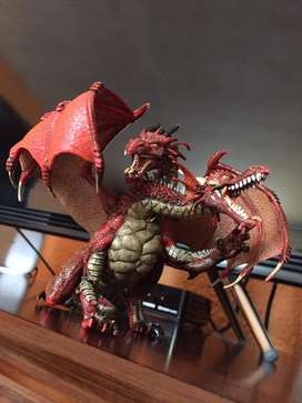 Dragon Rojo