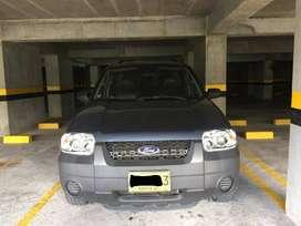 FORD ESCAPE 2006 AUTOMATICA