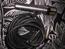 Micrófono SHURE-PROLOGUE