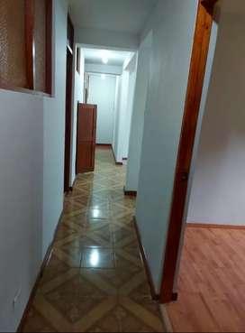 Alquiler departamento CUSCO- URB. HUANCARO