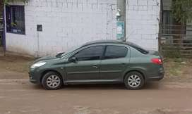 Peugeot 207 4puertas