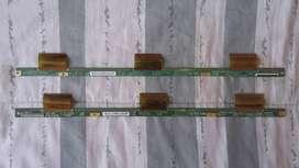 Plaquetitas V400HK2-XLPE1 V400HK2-XRPE1 Panel LCD