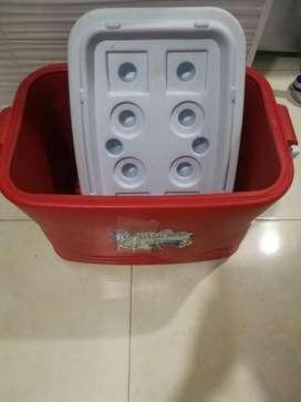 en Venta Dos Cavas Plasticas