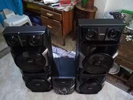 Sony  GPX 08