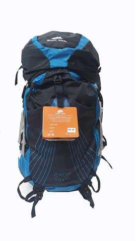 Mochila Camping Trekking 505 Lts Importada