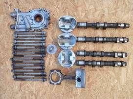 Repuestos motor subaru EJ 25
