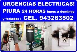 ELECTRICISTA / EMERGENCIAS A DOMICILIO.