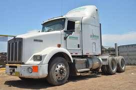 Camion Kenworth Remolcador T800 6x4 2008