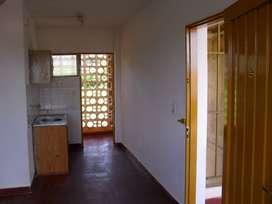 Alquilo Departamento con 2 dormitorios en Puerto Iguazú